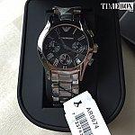 Изображение на часовник Emporio Armani AR0674 Valente Chronograph