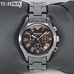 Изображение на часовник Emporio Armani AR1411 Ceramica Chronograph