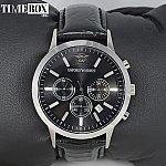 Изображение на часовник Emporio Armani AR2447 Renato Chronograph