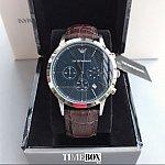 Изображение на часовник Emporio Armani AR2494 Renato Chronograph