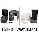 Изображение на часовник Emporio Armani AR11024 Luigi Chronograph