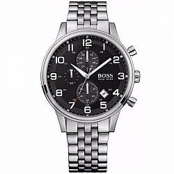 Изображение на часовник Hugo Boss 1512446 Aeroliner Chronograph