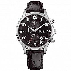 Изображение на часовник Hugo Boss 1512448 Aeroliner Chronograph