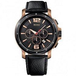 Hugo Boss 1512599 Leather Chronograph