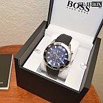 Изображение на часовник Hugo Boss 1512803 Deep Blue Chronograph
