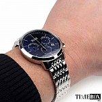 Изображение на часовник Hugo Boss 1513269 Swiss Made Slim Chronograph