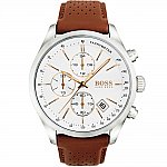 Изображение на часовник Hugo Boss 1513475 Grand Prix Chronograph