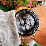 Изображение на часовник Hugo Boss 1513632 Trophy Sport Chronograph