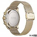 Изображение на часовник Hugo Boss 1513703 Ocean Edition Gold Chronograph