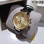 Изображение на часовник Michael Kors MK2433 Sawyer Black