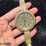 Изображение на часовник Michael Kors MK3256 Slim Runway