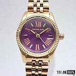 Изображение на часовник Michael Kors MK3273 Lexington Petite Purple
