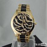Изображение на часовник Michael Kors MK3315 Slim Runway Zebra