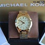 Изображение на часовник Michael Kors MK3335 Slim Runway