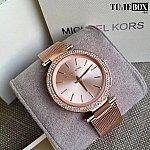 Изображение на часовник Michael Kors MK3369 Darci Glitz