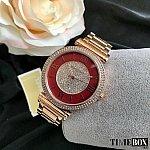 Изображение на часовник Michael Kors MK3377 Caitlin Rose Gold