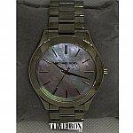Изображение на часовник Michael Kors MK3413 Slim Runway Gunmetal
