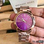 Изображение на часовник Michael Kors MK3436 Slim Runway