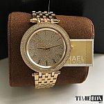 Изображение на часовник Michael Kors MK3438 Darci Glitz Gold