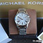 Изображение на часовник Michael Kors MK3489 Hartman Silver