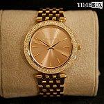 Изображение на часовник Michael Kors MK3507 Darci Glitz