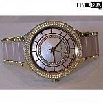 Изображение на часовник Michael Kors MK3508 Kerry Gold Tone
