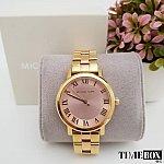 Изображение на часовник Michael Kors MK3586 Norie Gold Tone