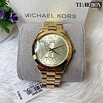 Изображение на часовник Michael Kors MK3590 Slim Runway