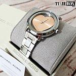Изображение на часовник Michael Kors MK3620 Jaryn Silver Tone