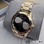 Изображение на часовник Michael Kors MK3647 Hartman Gold