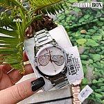Изображение на часовник Michael Kors MK3672 Hartman Silver