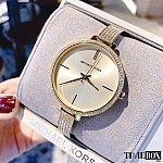 Изображение на часовник Michael Kors MK3784 Jaryn Crystal Gold