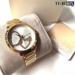 Изображение на часовник Michael Kors MK3824 Portia Gold Hearts