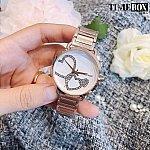 Изображение на часовник Michael Kors MK3825 Portia Rose Gold Hearts