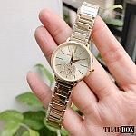 Изображение на часовник Michael Kors MK3838 Mini Portia Gold