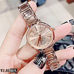 Изображение на часовник Michael Kors MK3839 Mini Portia Rose Gold