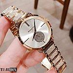 Изображение на часовник Michael Kors MK3852 Portia Pave Gold