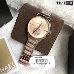 Изображение на часовник Michael Kors MK3853 Portia Crystal Rose Gold
