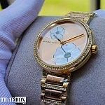 Изображение на часовник Michael Kors MK3861 Courtney Two Tone Gold