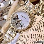 Изображение на часовник Michael Kors MK3864 Jaryn Crystal Pave