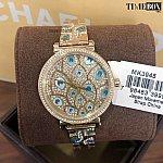 Изображение на часовник Michael Kors MK3945 Sofie Peacock Gold