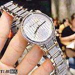 Изображение на часовник Michael Kors MK3984 Gabbi Silver Tone