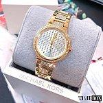 Изображение на часовник Michael Kors MK3985 Gabbi Pave Glitz