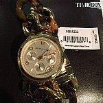 Изображение на часовник Michael Kors MK4222 Runway Chronograph