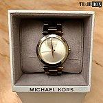Изображение на часовник Michael Kors MK4314 Delray Tortoise
