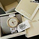 Изображение на часовник Michael Kors MK4315 Delray Pave White