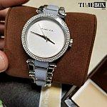 Изображение на часовник Michael Kors MK4321 Delray Silver