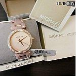 Изображение на часовник Michael Kors MK4322 Delray Rose Gold