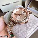 Изображение на часовник Michael Kors MK4354 Sofie Rose Gold