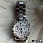 Изображение на часовник Michael Kors MK5304 Runway Chronograph
